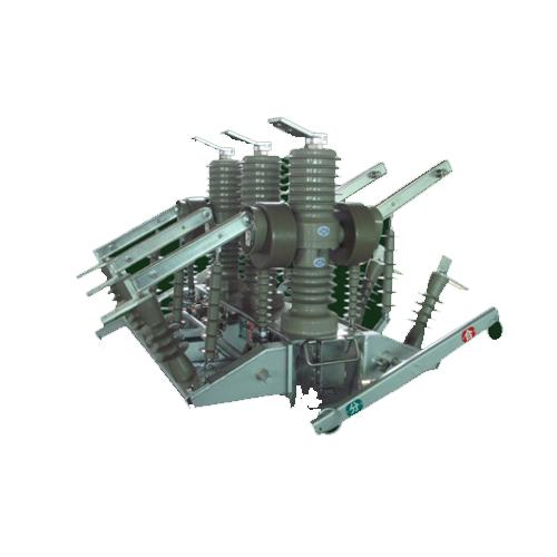 ZW32Q-12柱上高压双电源互投真空断路器