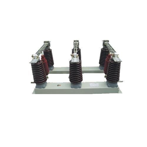 GN27-40.5型户内高压隔离开关