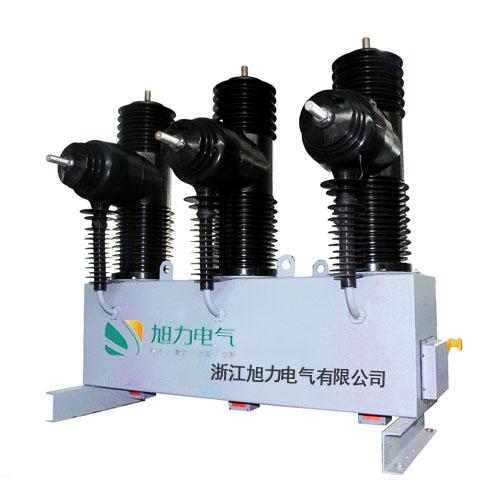 AB-3S-40.5型户外高压永磁真空断路器