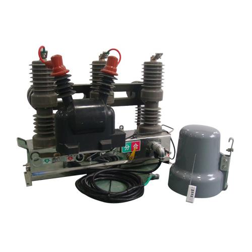ZW32C-12 型户外交流高压真空分界断路器