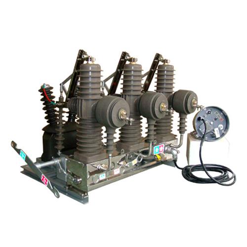 ZW32-24kv型交流高压自动重合器