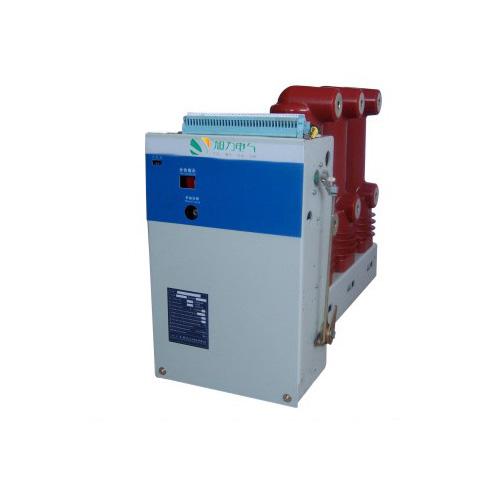 XLM1A-12侧装式永磁式户内交流高压真空断路器