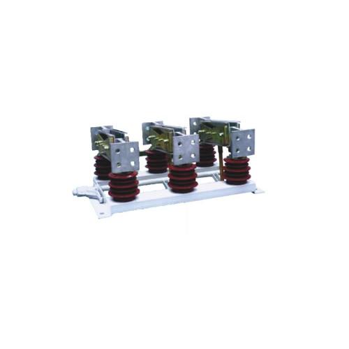 GN22-10大电流户内高压隔离开关