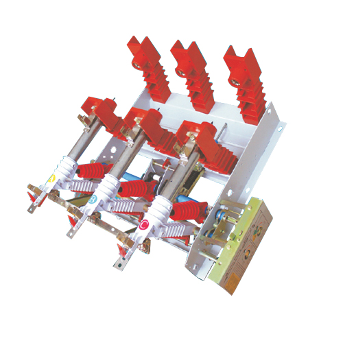 FKRN12-24D户内高压压气式负荷开关