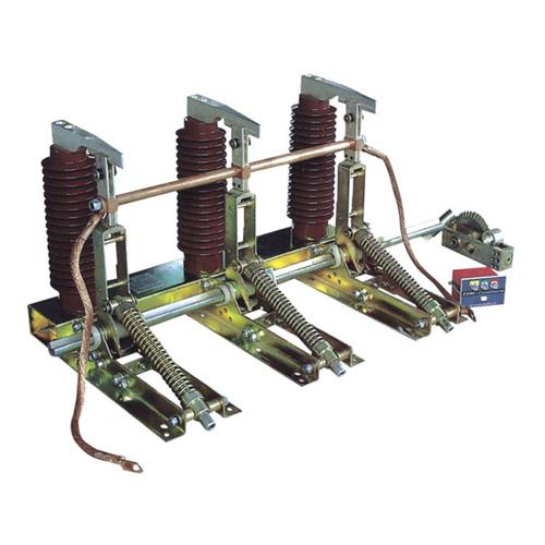 JN22-12 40系列户内高压接地开关