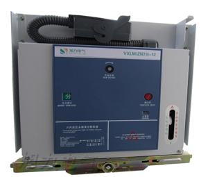 VXLM(ZN73A)-12户内永磁真空断路器