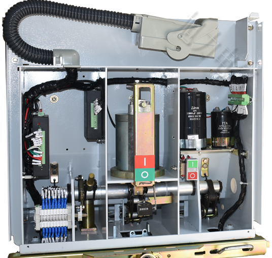 ZN73A-12户内高压永磁真空断路器适用场所?
