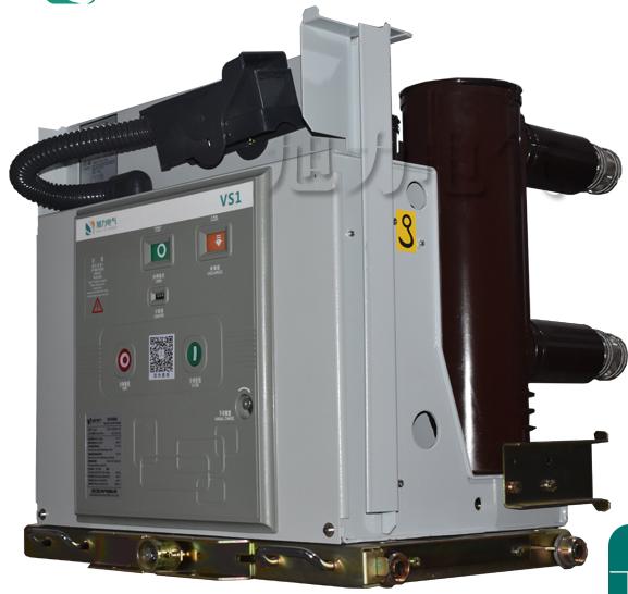 正规赌足球软件电气VS1真空断路器主要特点?